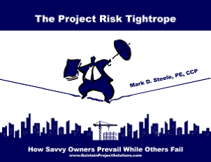 project risk tightrope cover thumbnail